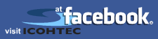 Visit ICOHTEC at facebook